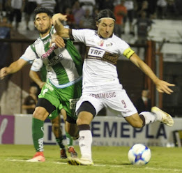 25º vs Platense. 0 - 0.