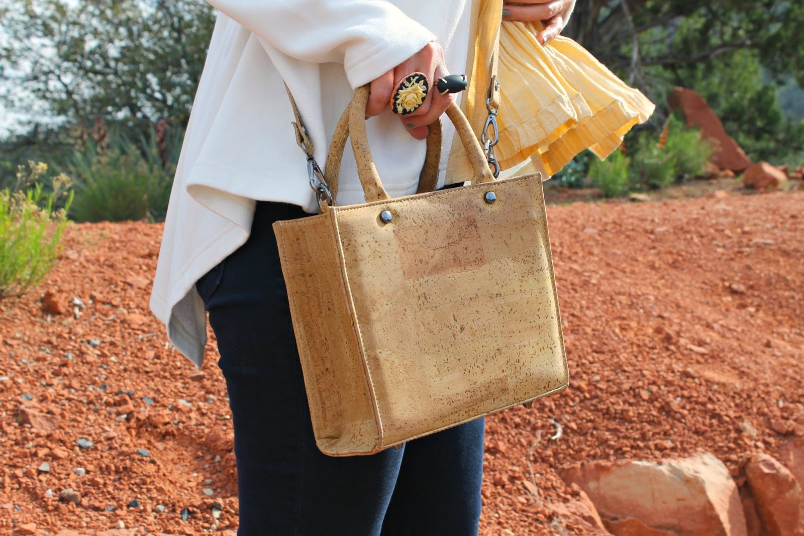 Spring 2015 Eco Fashion Grand Finale #Giveaway