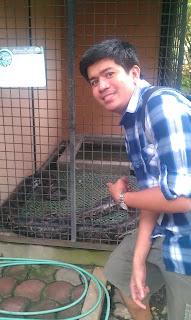 Davao Crocodile Park_02