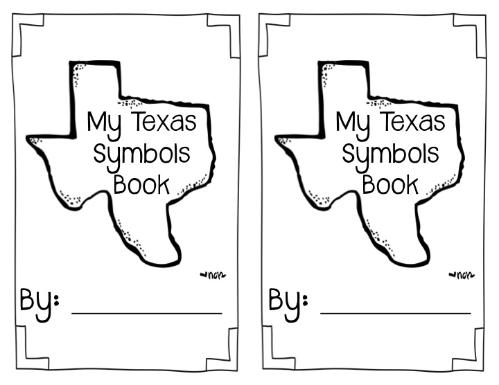 Texas symbols coloring book coloring pages for State of texas symbols coloring pages