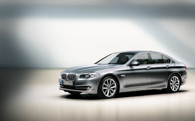2013 BMW 523i Cool Wallpaper