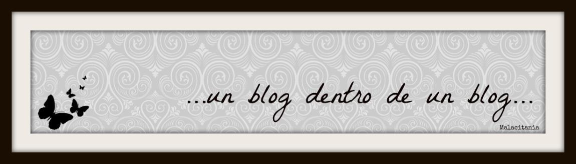 Un blog dentro de un blog