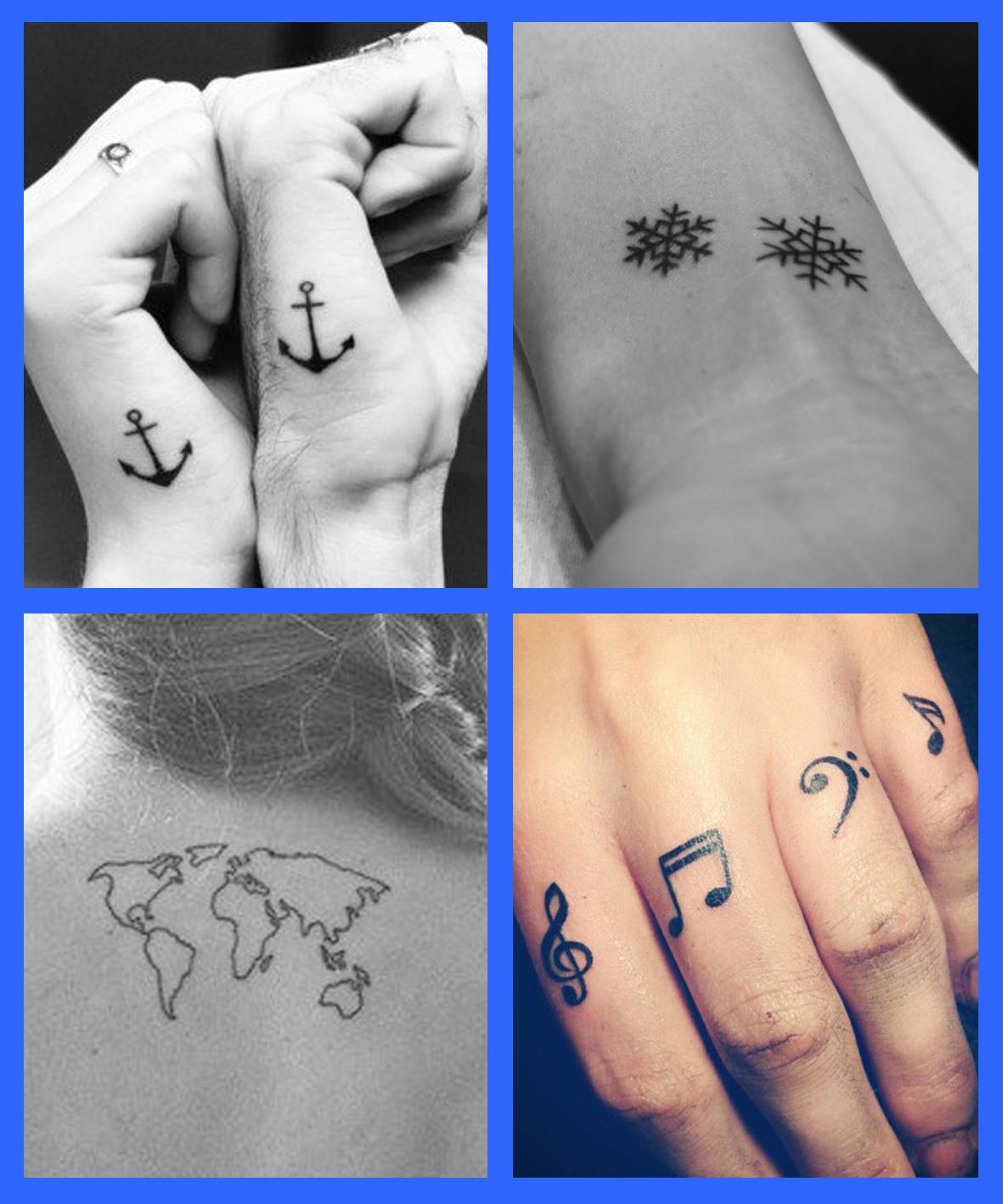 tatuajes prostitutas pequeño