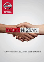 #Customer #Experience: #Nissan