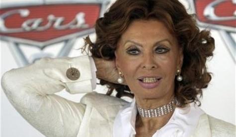 Sophia Loren Plastic Surgery