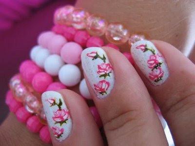 então com essas fotos de desenhos para decorar unhas e escolha a sua