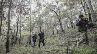 Μαχητές της Συρίας και της Χεζμπολάχ καταλαμβάνουν βουνό στην Λατάκια!
