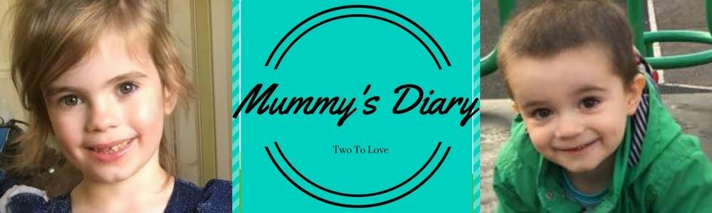 Mummy's Diary