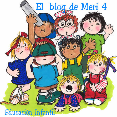 El blog de Meri II