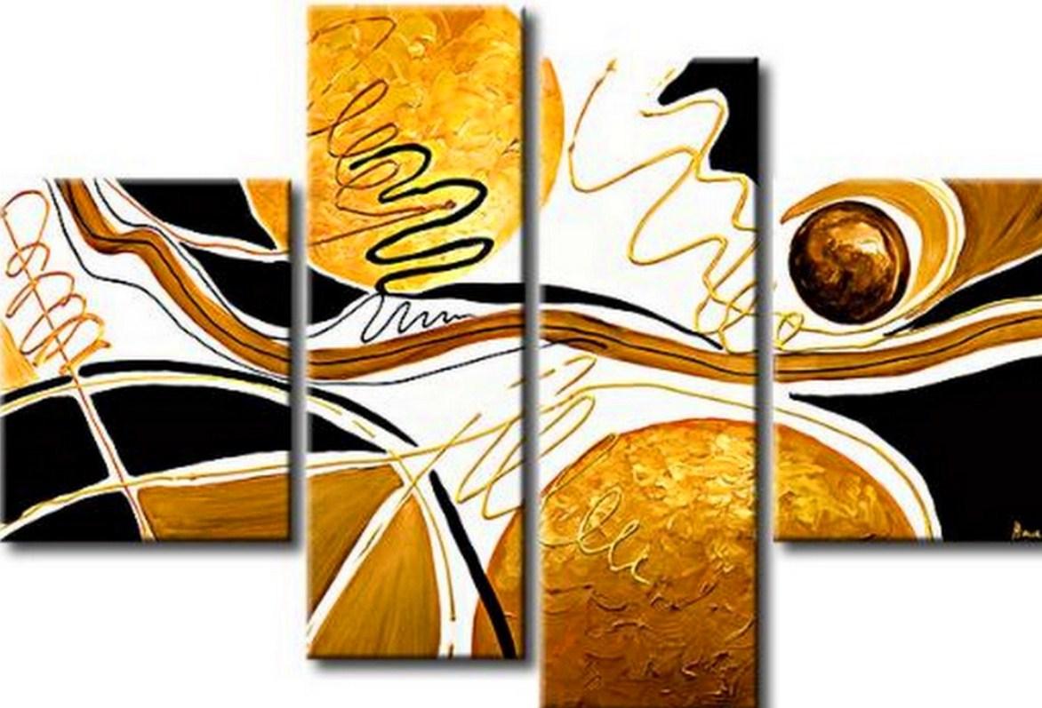 Pinturas cuadros lienzos cuadros decorativos abstractos - Cuadros decorativos modernos ...