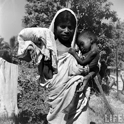 Bengal famine of 1943