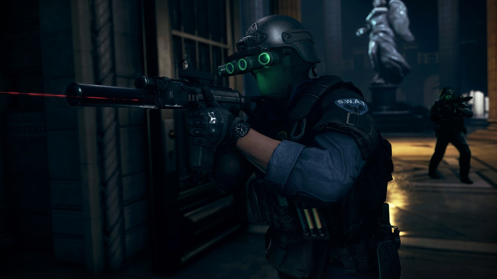 Visceral anuncia o DLC gratuito Battlefield Hardline: Blackout