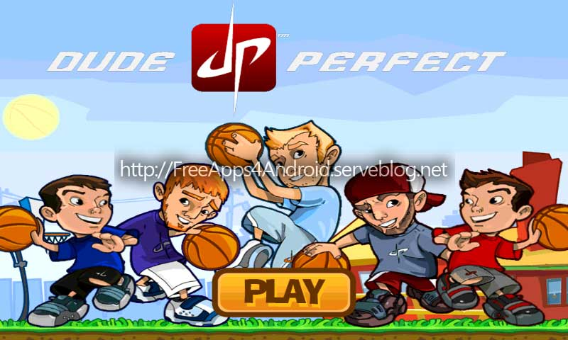dude perfect game download