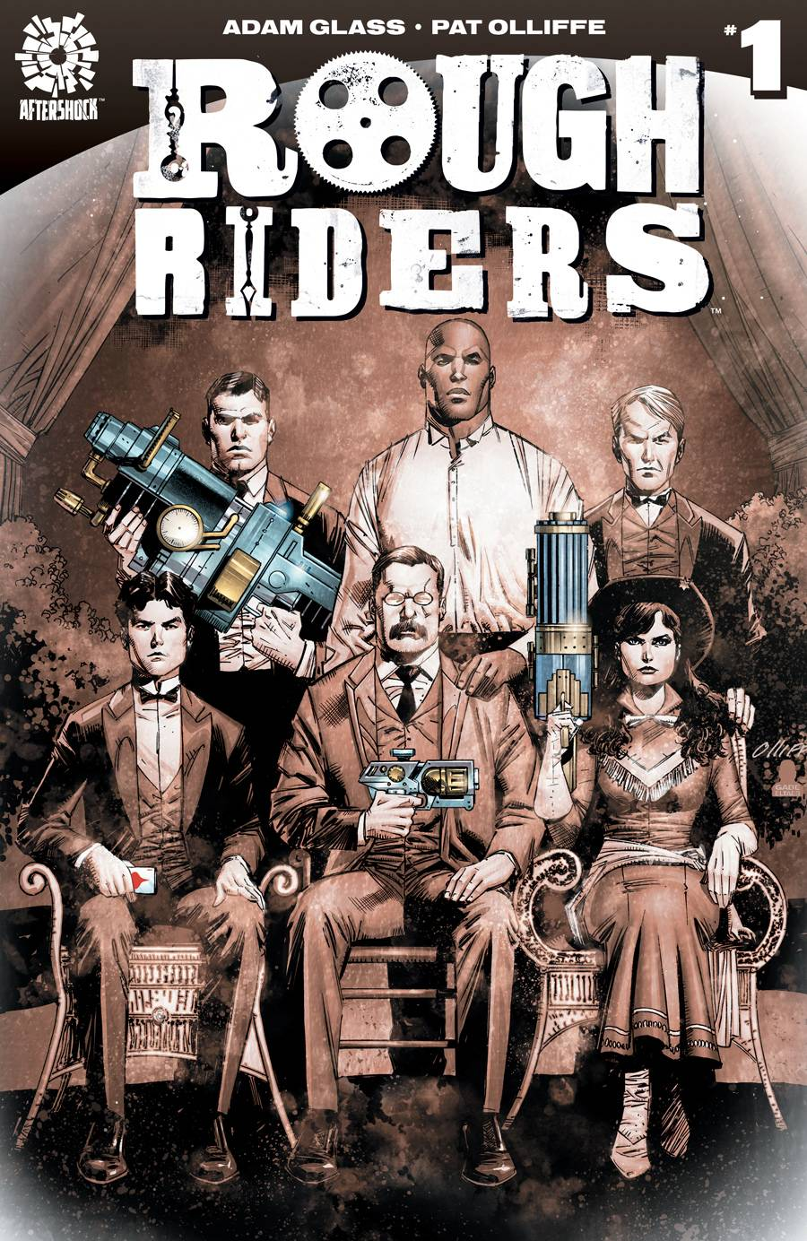 a history of the rough riders Free rough riders papers, essays, and research papers  the history is full of confusion and rumors interpreted with fantasy and imagination the story of the .