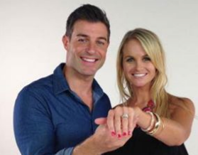 Big Brother Jeff and Jordan Engaged BB16