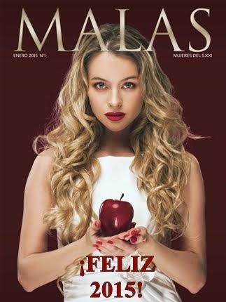 Accede a la nueva revista para la MUJER DEL SXXI (Click en foto)