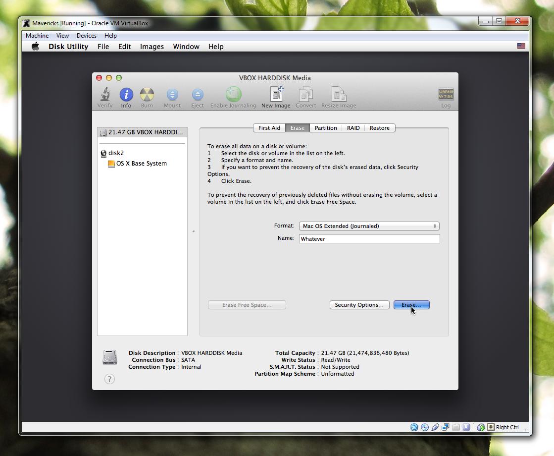 Install Windows 7 In Virtualbox On Mac - russianprogram