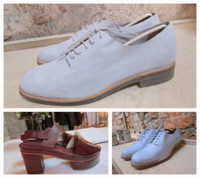 Cos footwear SS14
