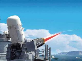 Senjata Tercanggih The Free Electron Laser