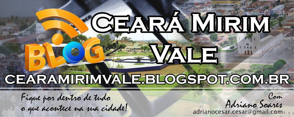 CEARA-MIRIM VALE