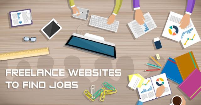 The 36 Best Online Job Sites for Freelancers