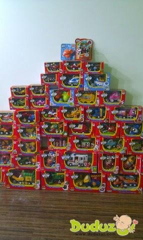 WOW Toys 驚奇玩具