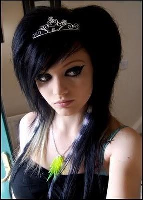 Cute Emo Haircuts