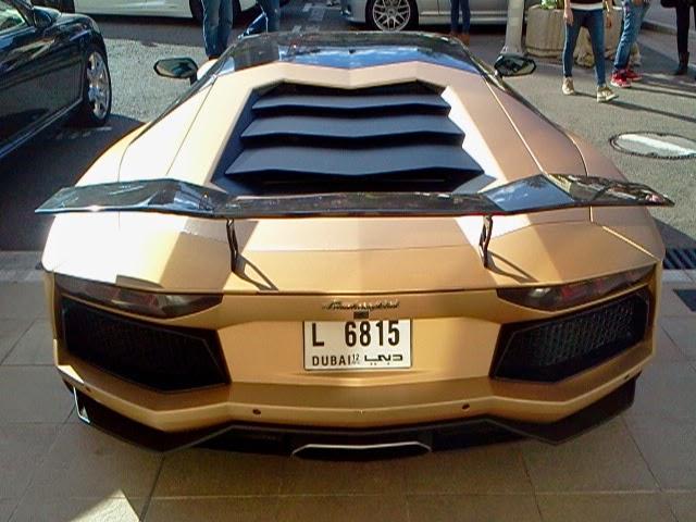 Monaco Car Show 2nd Party