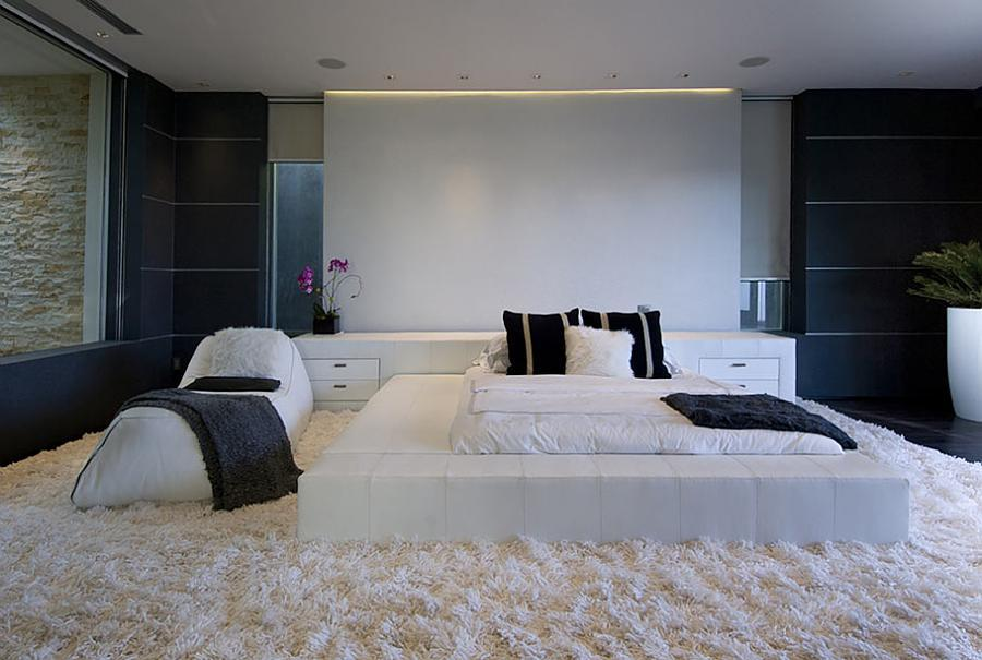 African beautiful mansions for Beautiful bedroom pictures only