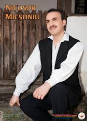 Nicusor Micsoniu-COLABORATOR MUZICAL
