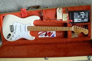 Fender NOS MIJ 1993 67 RI Strat