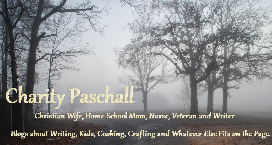 Charity Paschall