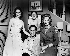 """The Donna Reed Show"" (1958-66, ABC)"