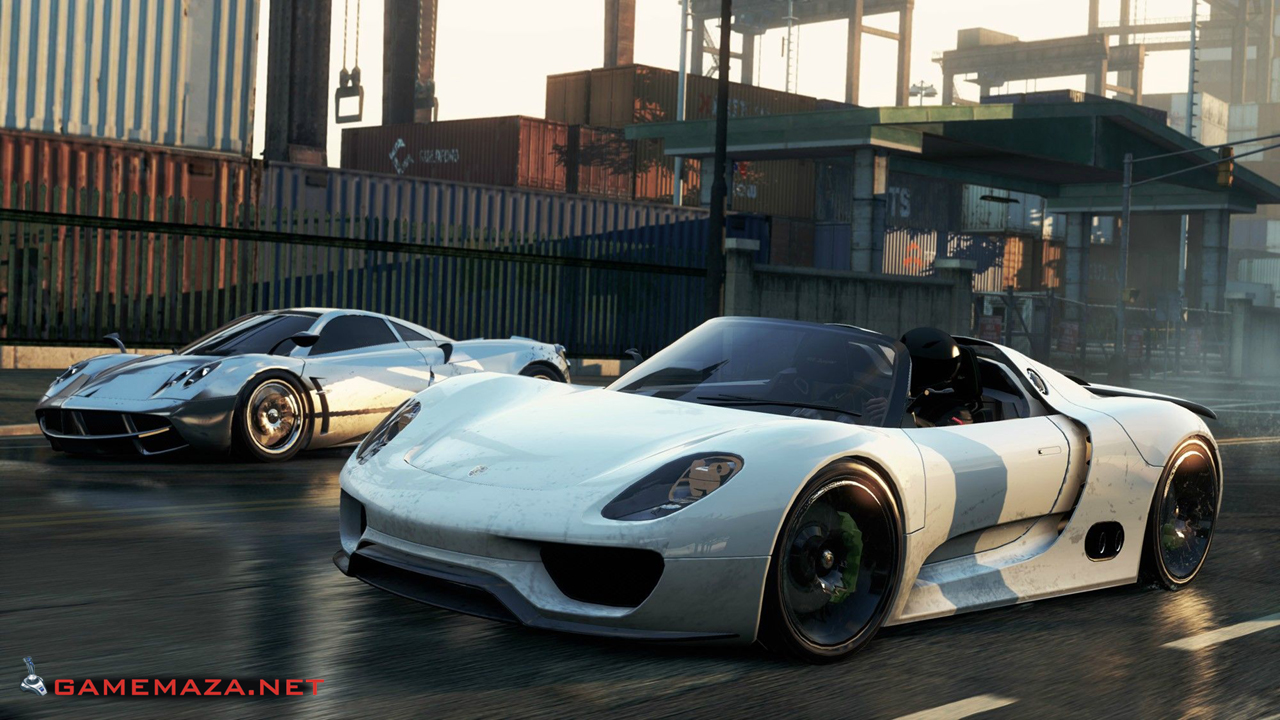 nfs most wanted game free download for windows 7 32 bit