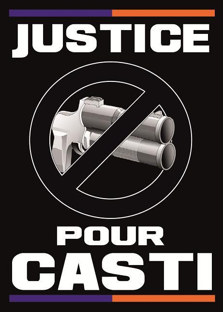 Vérité pour Casti !