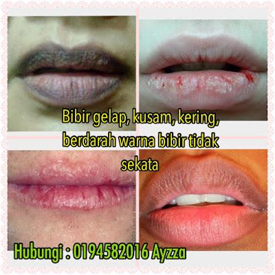 lip mask mary kay untuk mengatasai masalah bibir kering , kusam gelap