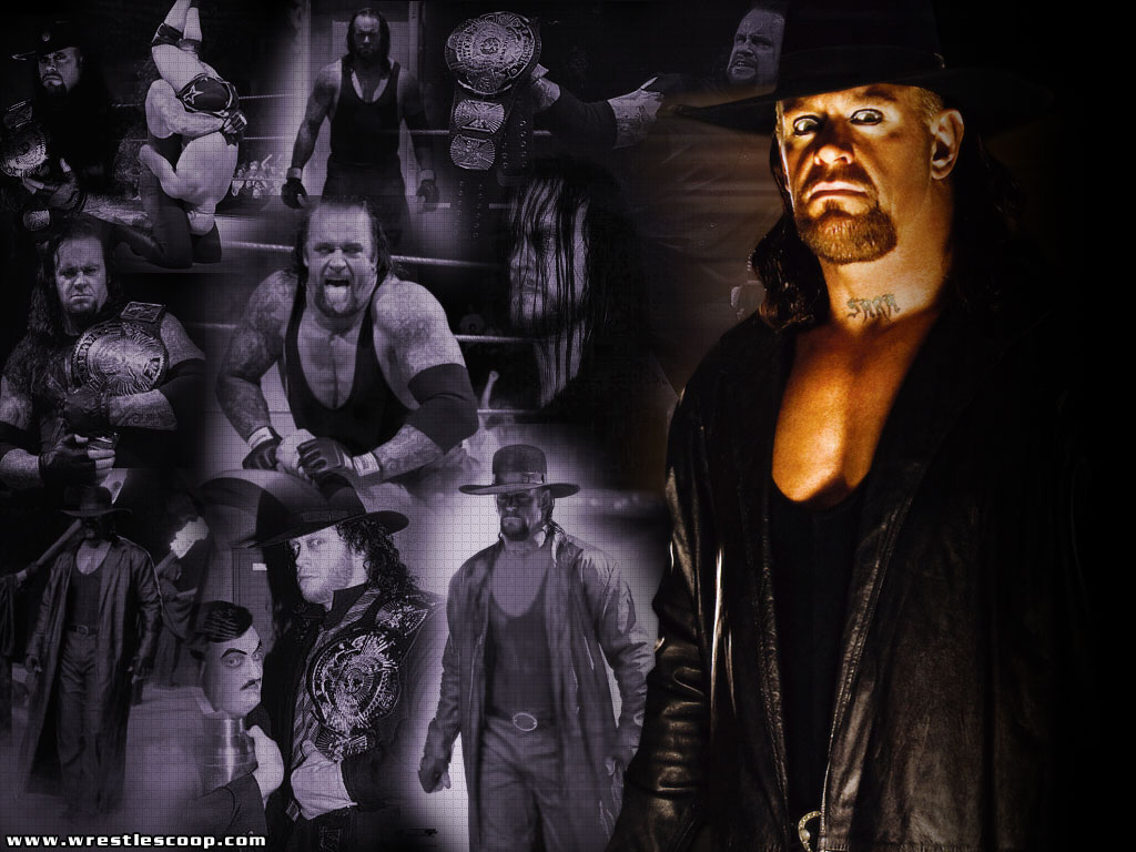the undertaker hd wallpapers