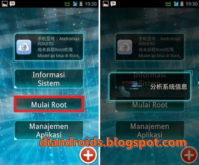 cara root smartfren andromax g dengan mudah tanpa pc