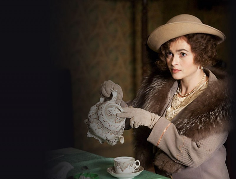 helena bonham carter the king speech el discurso del rey