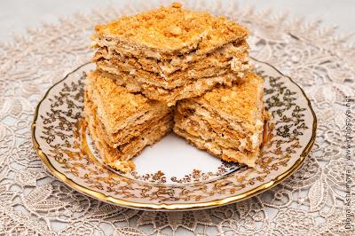 песочные пироги