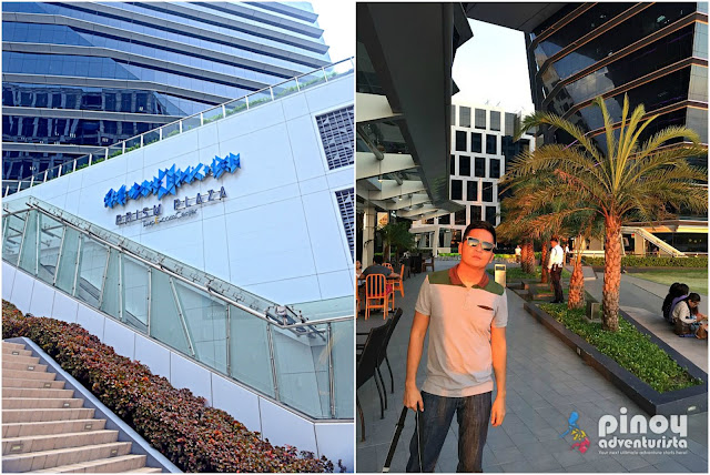 The Prism Plaza Mall of Asia Complex Pasay City Manila