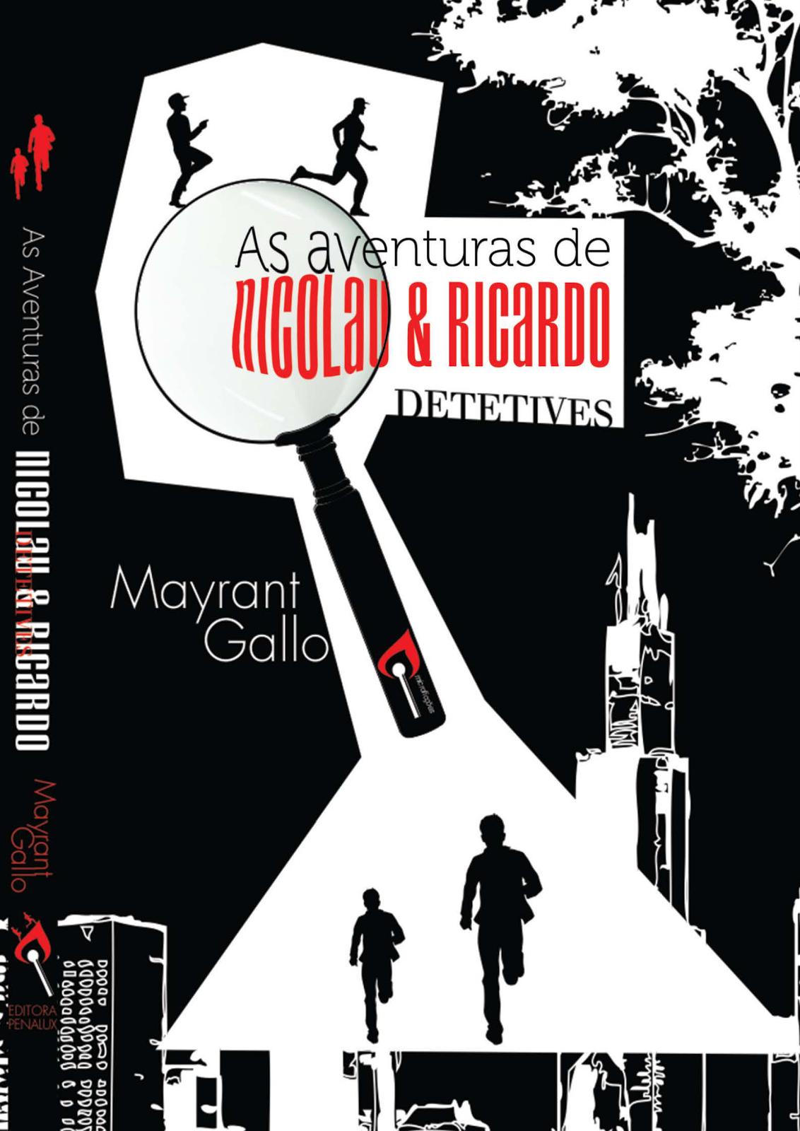 Nicolau & Ricardo