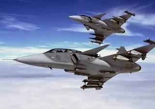 Inilah 10 Pesawat tempur TERCANGGIH di Dunia