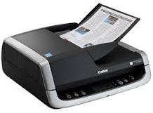 Canon imageFormula DR-2020U Printer