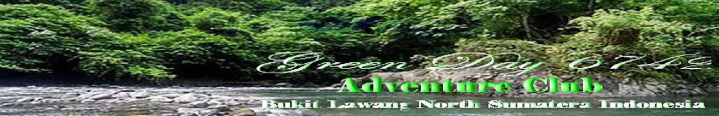 Sumatran Eco Trek & Tour ( Into The Wild ) Bukit Lawang
