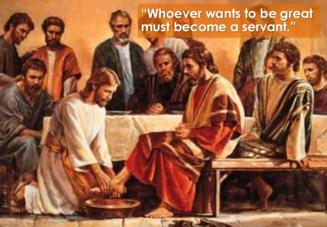 best life lessons from jesus to humanity