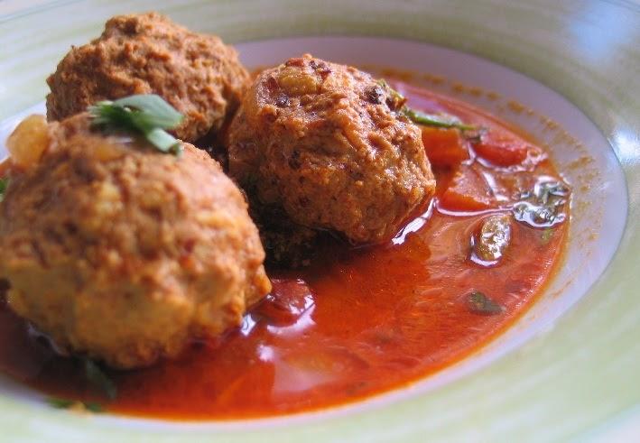 how to make meat kofta