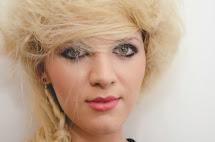 Nonconformist Diva - Makeup & Hair Classy And Pink