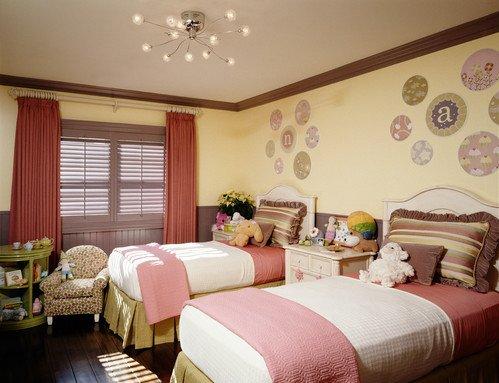 Bricolage e decora o ideias de decora o para quarto de for Dormitorio 8m2