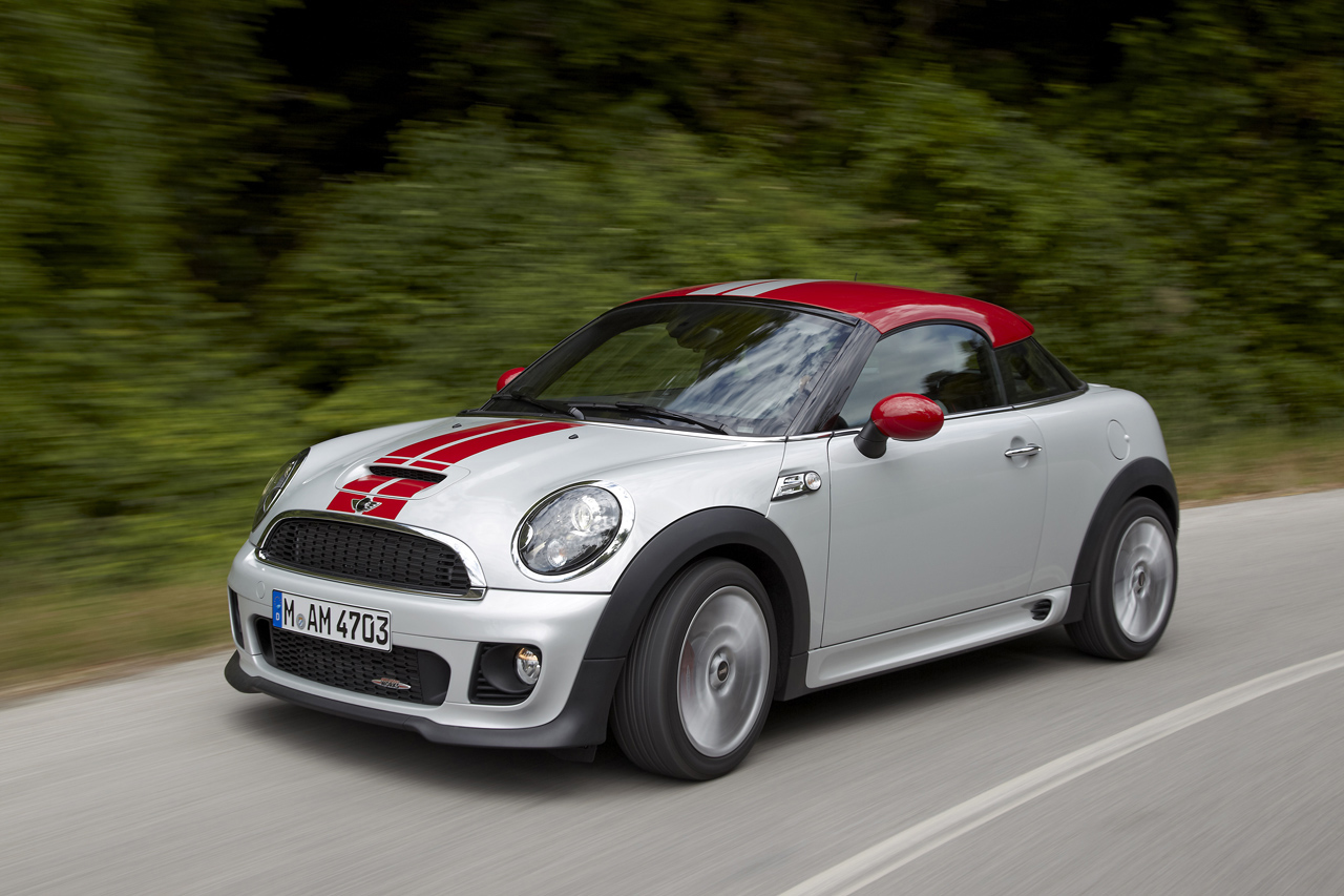 99 wallpapers 2012 mini cooper coupe official release. Black Bedroom Furniture Sets. Home Design Ideas